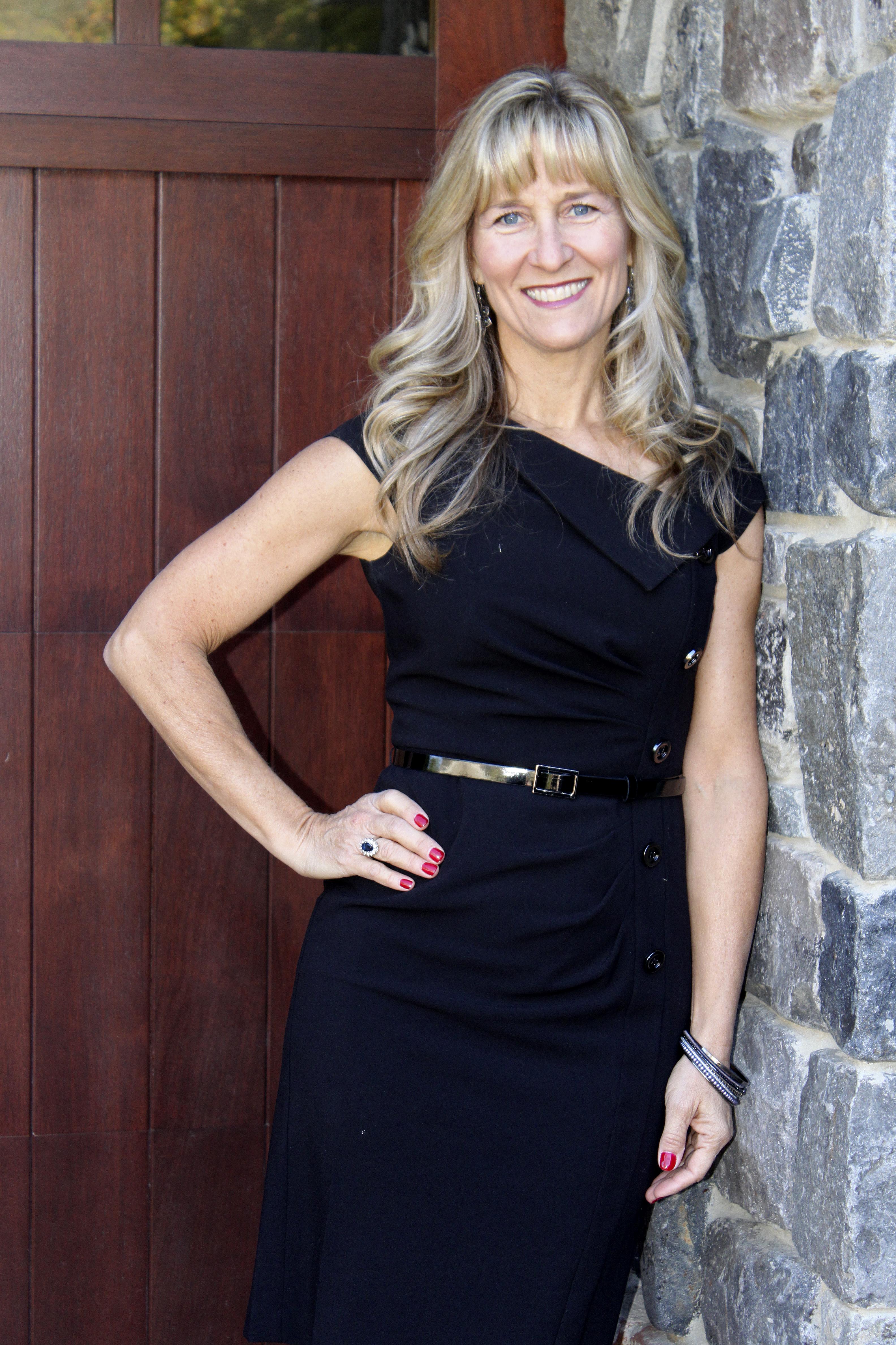 Veteran Contra Costa County Realtor Cheryl Hammond Joins