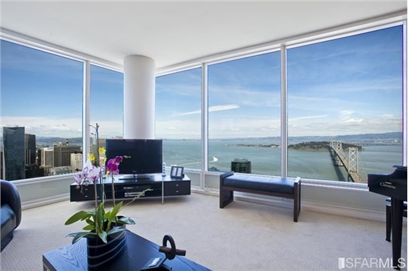 San francisco luxury home sales double from year ago for San francisco real estate luxury
